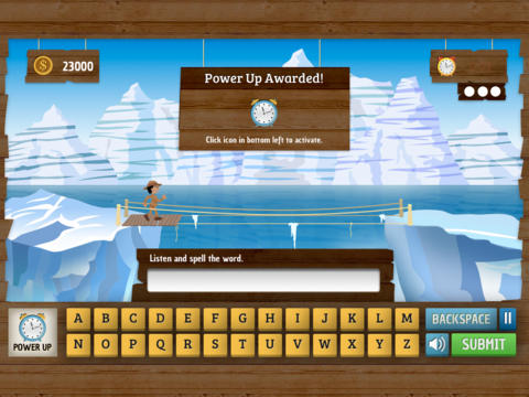 Free Technology for Teachers: Spell 'til You Drop - A Free