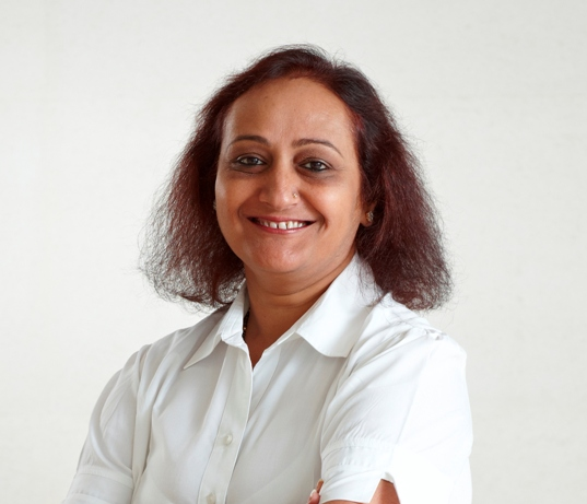 Anita Nayyar_CEO Havas Media India & South Asia
