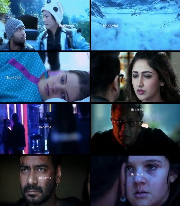 Shivaay 2016 Hindi DVDScr BEST