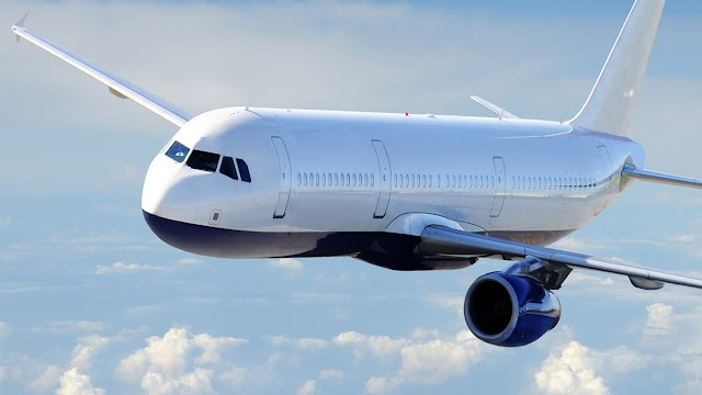 الطائرة في المنام لابن سيرين