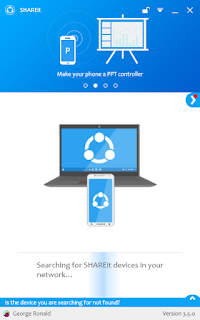 SHAREit 3.5.0.1144 Full Download