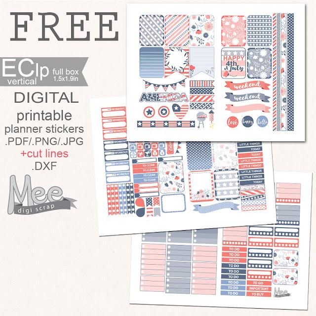 Mee scrapbook kits free download
