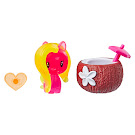 My Little Pony Blind Bags Beach Day Lily Valley Pony Cutie Mark Crew Figure