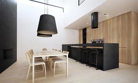 Tendências para design de interiores e decoração 20122013  Design
