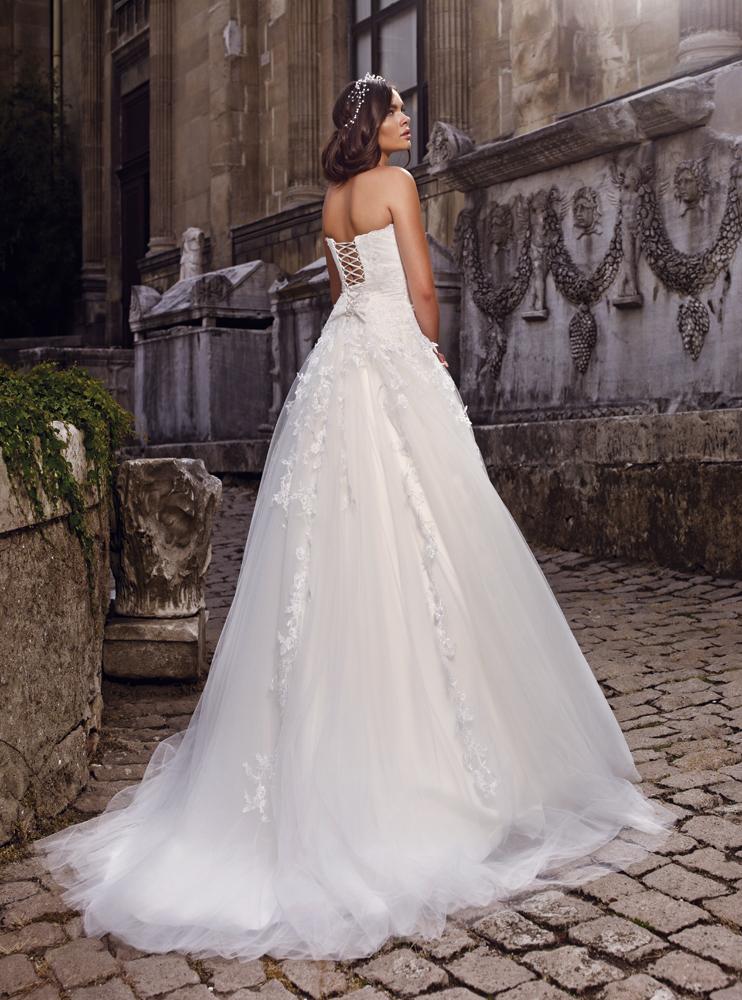 Fashionstrendswomen Spring 2013 Wedding Dress Trends