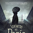 Invierno en Paris (The Paris Winter) - Imogen Robertson