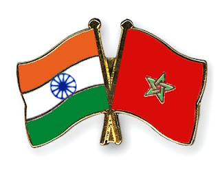 Spotlight : India And Morocco Sign MoU For Enhanced Cooperation In Healthcare