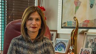 """Circe Almánzar sobre alocución de Danilo Medina en 51va reunión del SICA: """"un discurso ejemplar y muy significativo"""""""