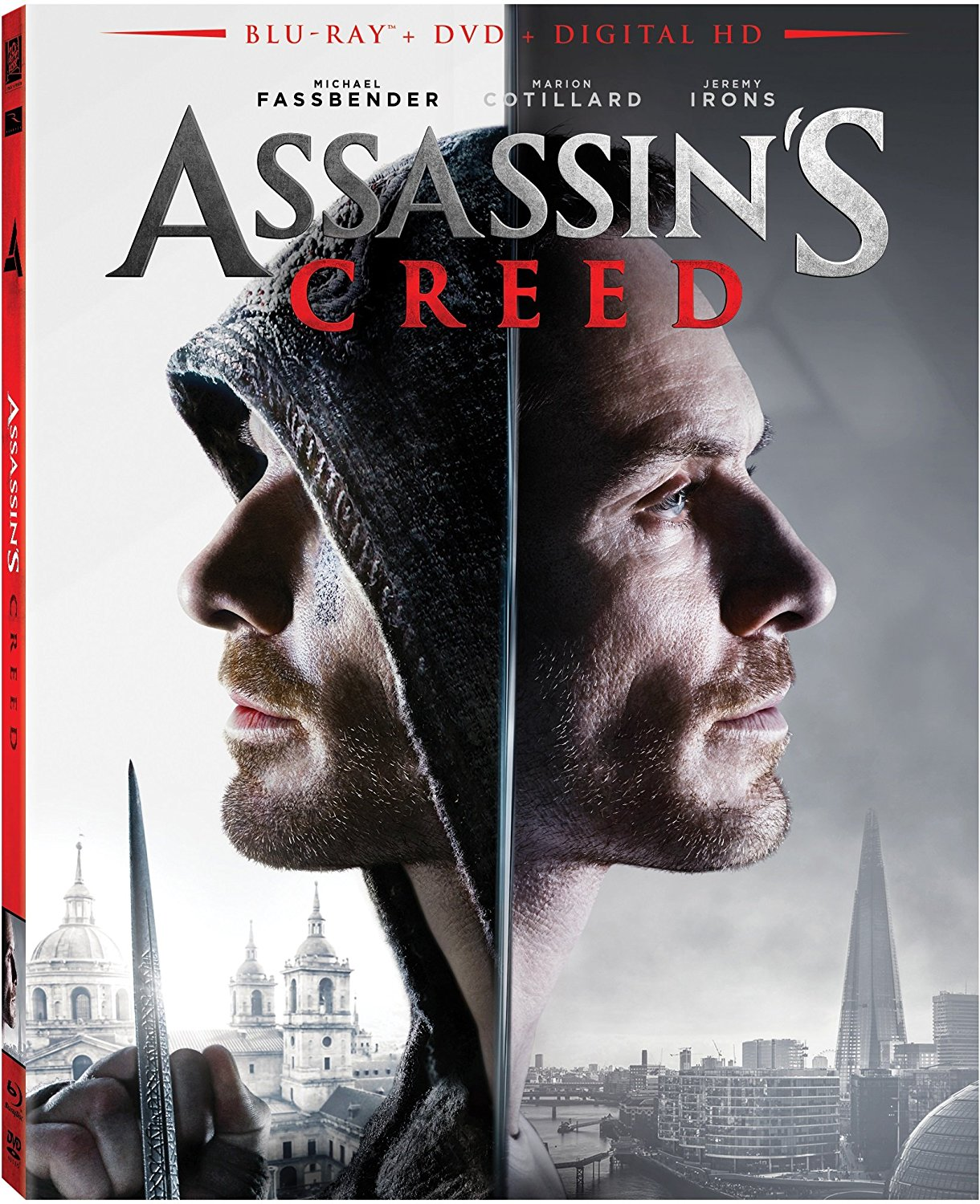 Assassin's Creed BD25 Descargar LATINO