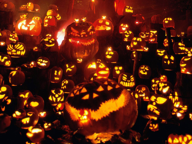 Halloween Wallpaper 35