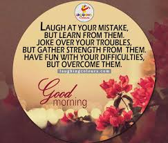 Laughing Colours Colors Images Quotes Good Morning Facebook Rajesh