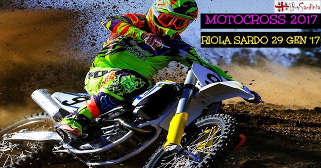 FOTO MOTOCROSS RIOLA SARDO 2017 CON BUYSARDINIA