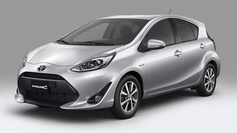en uruguay ya se vendieron más de 300 autos híbridos en 2018