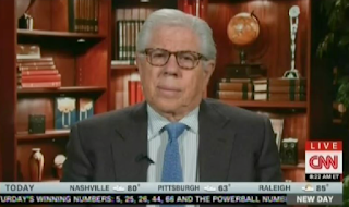 "Carl Bernstein: Drudge ""An Influence Unequalled,"" Large Measure Of Why Trump Is The Nominee (Video)"