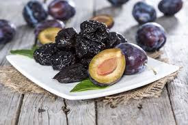 Dry Plum for Diet - Healthy T1ps