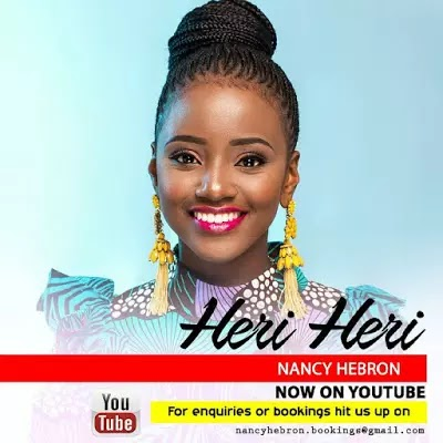 Download Audio | Nancy Hebron - Heri Heri