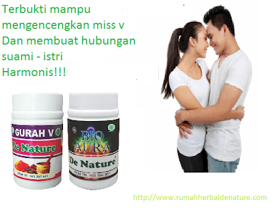 rumah herbal de nature