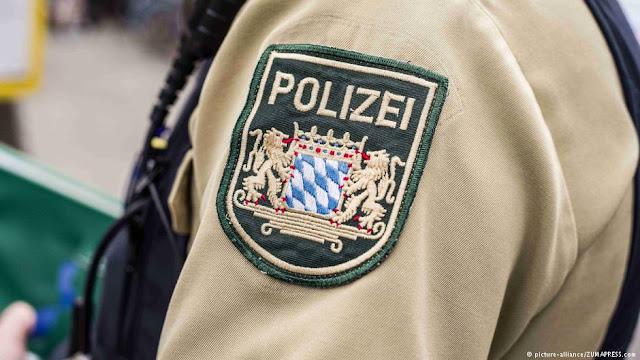 مهاجم مجهول يطعن عددا من الأشخاص بسكين في ميدان بمدينة ميونيخ