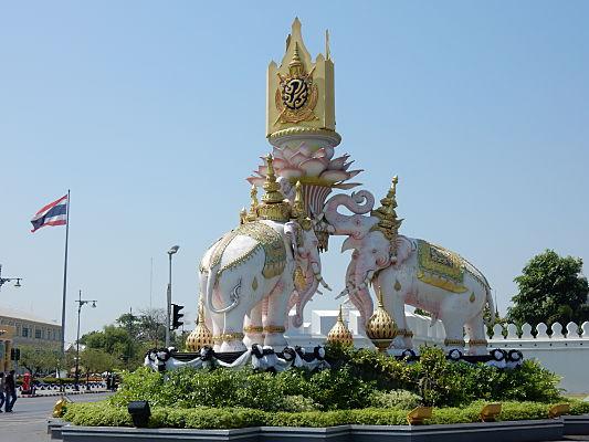 dicas de viagem bangkok