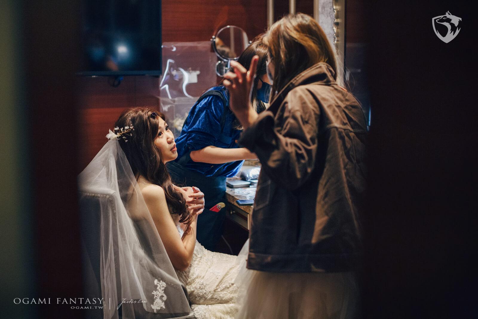 維多麗亞酒店 婚攝