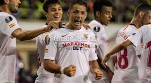 اشبيلية تحقق فوز هامه على فريق ليغانيس بهدف وحيد في الجولة الخامس عشر من الدوري الاسباني