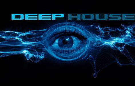 Deep-house zene