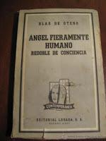 Blas de Otero, amor y poesía, Ancile
