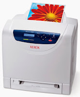 Xerox Phaser 6125 Printer