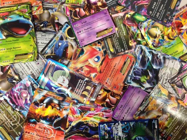 Top  Rarest Pokemon Cards