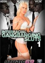 Interracial Gangbanging Sluts XxX (2017)