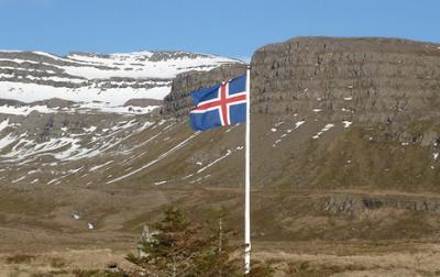 Faire du bénévolat en Islande
