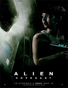 Alien: Covenenat