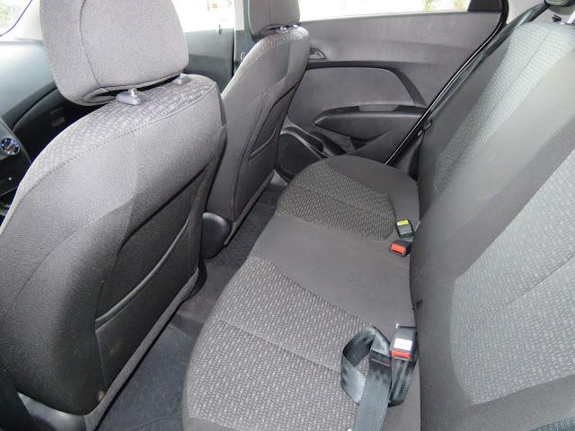 Novo Hyundai HB20 2016 1.0 Comfort Plus