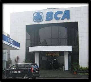 Alamat No Telp Kantor Cabang Bank BCA di JABODETABEK