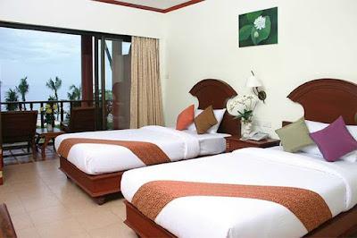 Lanta Casuarina Resort, Koh Lanta