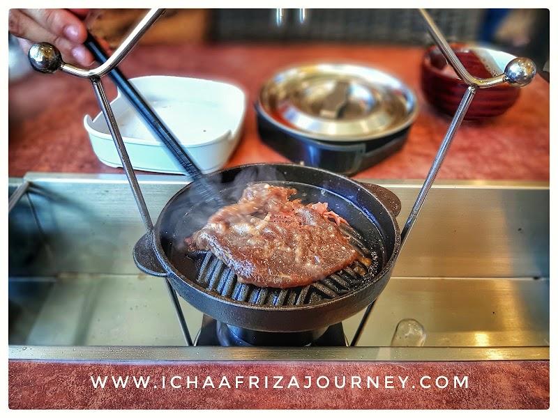 Review : Raa Cha Nipah Mall Makassar