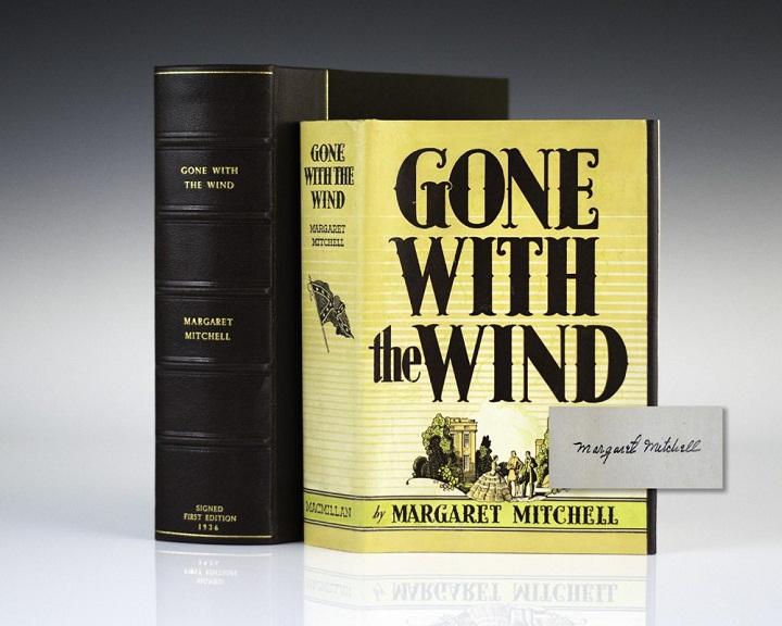Biografi Margaret Mitchell, Penulis Novel Gone with the Wind