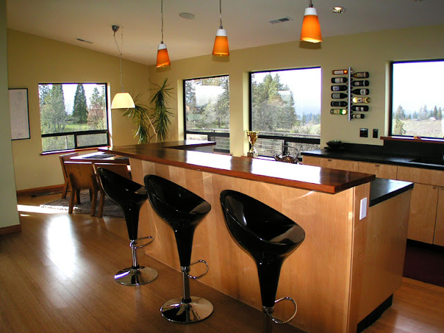 Make your Kitchen Spacious with Small Kitchen Tables Make your Kitchen Spacious with Small Kitchen Tables Kitchen Bar Tables Contemporary