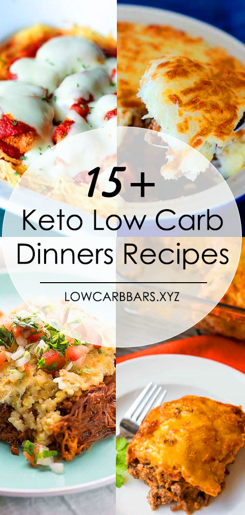 15+ Keto Low Carb Dinners - Low carb recipes for dinner, Keto soup recipes low carb, Keto crockpot recipes low carb. Easy Healthy Keto Low Carb Dinner Recipes, Soup, Crock Pot, Chicken, Beef, Casserole, High Protein, Quick, Family. Keto recipes, Low carb meals, Keto diet, Low carb diet, High protein low carb recipes. #lowcarbmeals #lowcarbdiet #lowcarbdinner #ketodiet