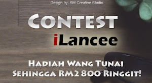 Menang Contest SEO Tempat Kelima - Contest iLancee