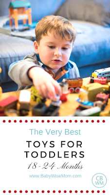 Best Toys for Toddler: 18-24 Months | Toy list | gift ideas | Toddler Toys | #toys