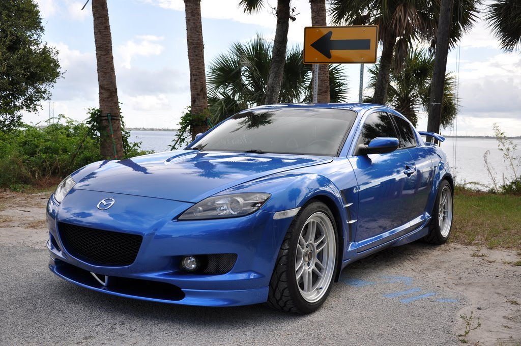 all car editions mazda rx8 for sale. Black Bedroom Furniture Sets. Home Design Ideas
