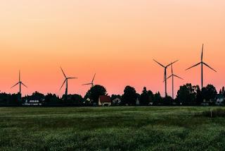 Die Energiewende durch die CO2-Steuer garantieren?