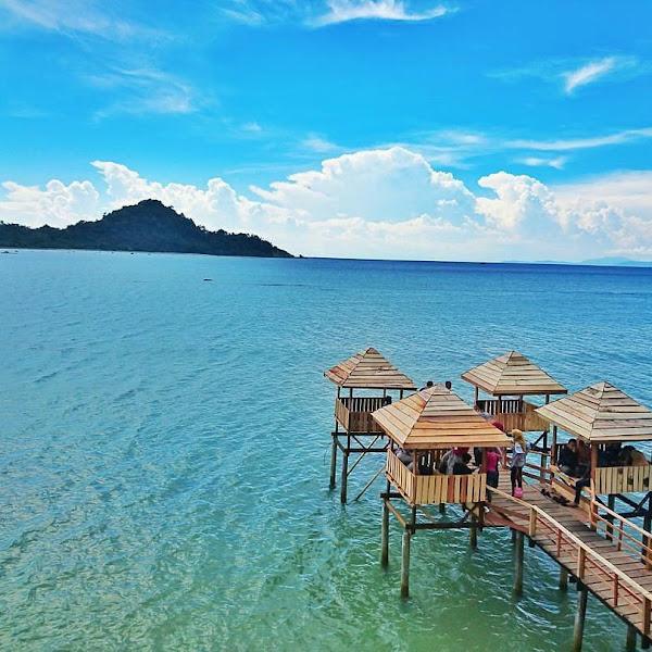 Terbang dengan Aviastar dan Nikmati Pesona Wisata Alam Aceh yang Kekinian