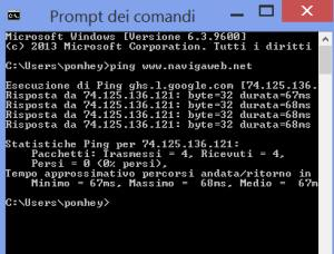 15 Comandi Principali Del Prompt Windows Navigaweb Net