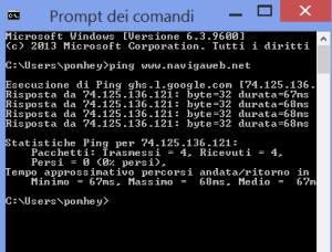 15 Comandi principali del prompt Windows  Navigawebnet