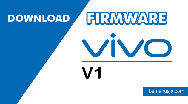 Download Firmware Vivo V1, Y35 PD1502F
