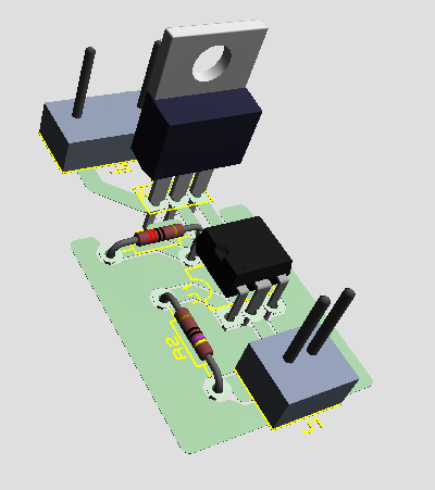 Electgpl Control De Potencia Con Triac