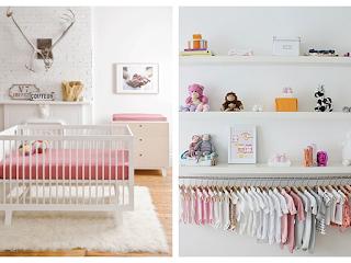cuartos de bebes decoracion