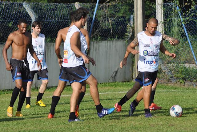 Família Grêmio Cachoeira